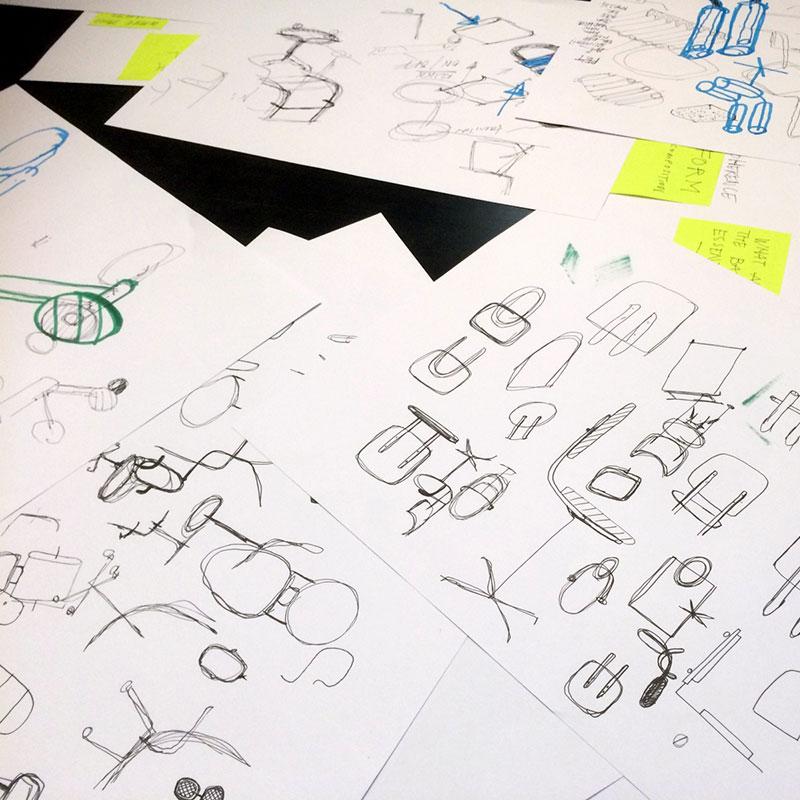 Flokk designers