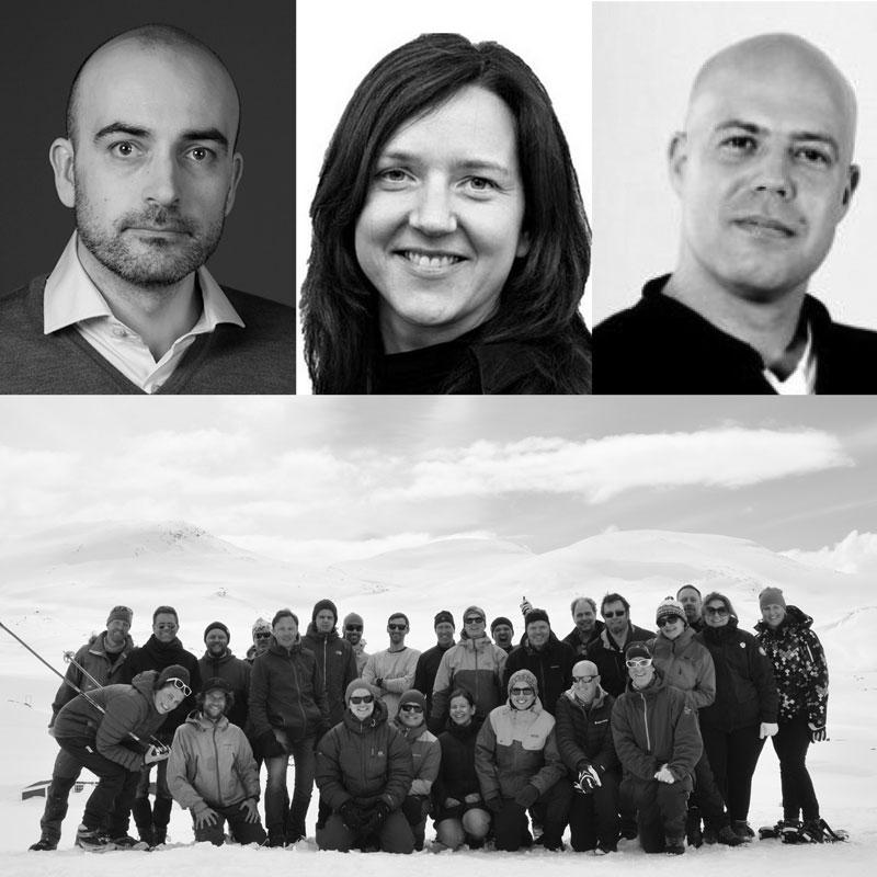 HÅG Futu design collaborations