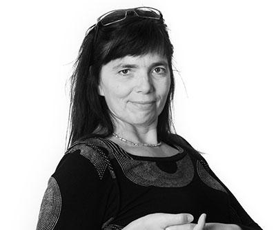 Flokk designer - Susanne Grønlund