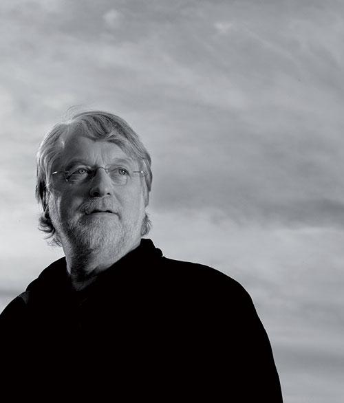 Flokk designer - Svein Asbjørnsen