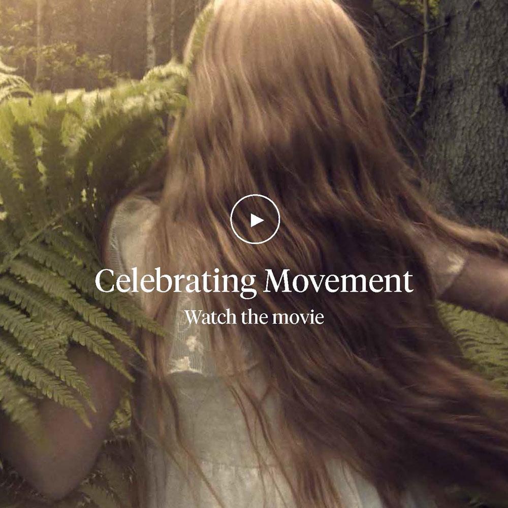 HÅG - Celebrating movement