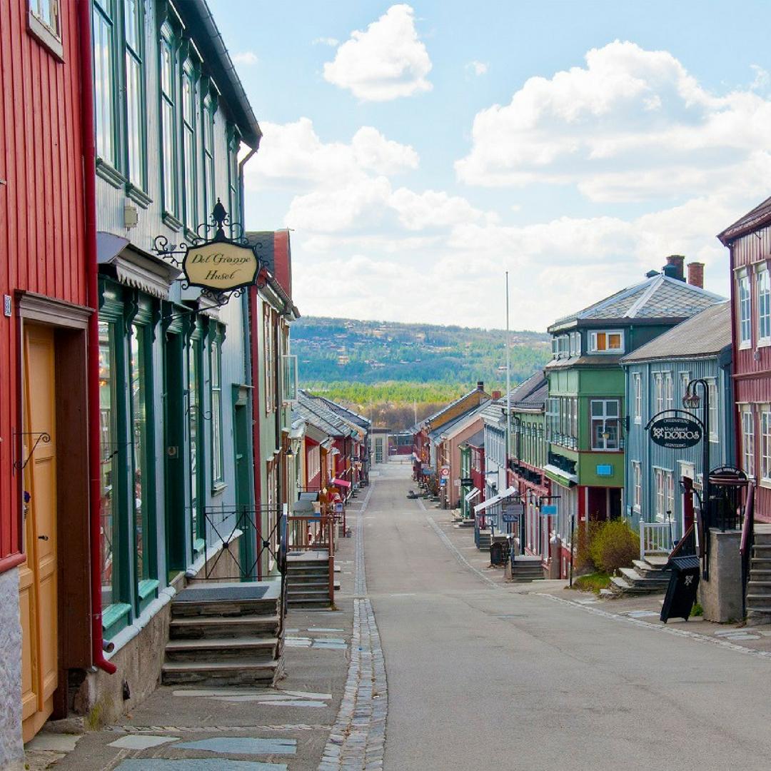 HÅG Heritage