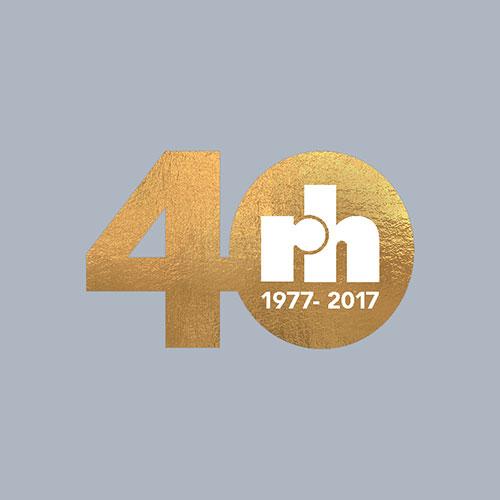RH 40 years