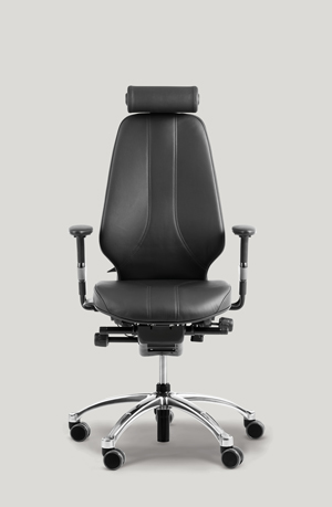 RH Logic chair