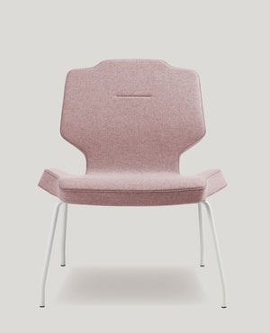 RH Lounge chair