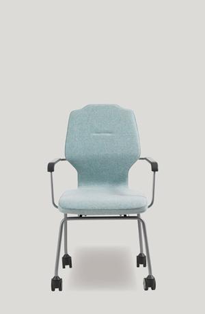 RH Visit chair